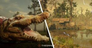 Red Dead Redemption 2: Локация легендарного аллигатора (и как его победить)