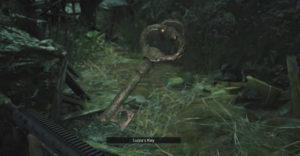 Resident Evil 8: Как найти ключ Луизы (и для чего он нужен)