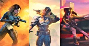 Rogue Company: All The Guns In The Game, рейтинговые