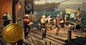 Sea Of Thieves: Руководство по продаже рыбы