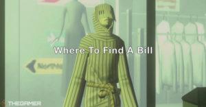 Shin Megami Tensei 3 Nocturne HD Remaster: Где найти купюру
