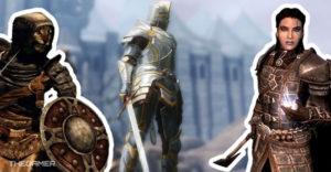 Skyrim: руководство по сборке паладина