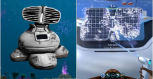 Subnautica: below Zero — лучшие источники энергии