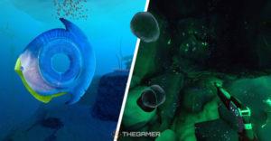 Subnautica: Below Zero: как получить кислород