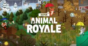 Super Animal Royale: код купона на все доступные наряды