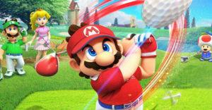 Лучшие предметы для первой покупки в Mario Golf: Super Rush