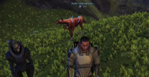 Лучшие побочные миссии, которые вы могли пропустить в легендарном издании Mass Effect
