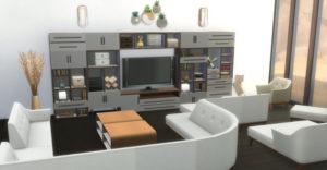 The Sims 4 Dream Home Decorator: полное руководство по модульной мебели