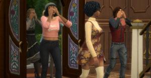 The Sims 4 Dream Home Decorator: Карьерное руководство дизайнера интерьеров