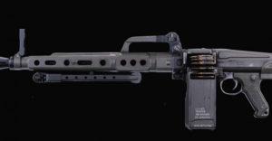Warzone: Лучшее снаряжение MG 82