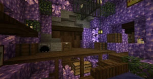 Где найти аметистовые жеоды в Minecraft (и для чего они используются)