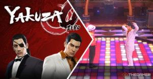 Yakuza 0: Miracle In Maharaja Substory Прохождение