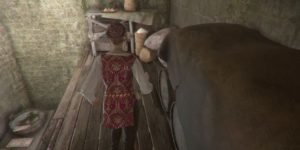 A Plague Tale: Innocence — Любое любопытное место