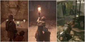 A Plague Tale: Innocence — Каждый дар (и где их найти)