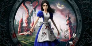 Alice Madness Returns: где взять каждое платье и для чего оно нужно