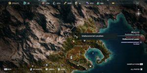 Assassin's Creed Odyssey: Как найти мастерскую Гефеста