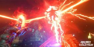 Call of Duty: Black Ops Cold War Zombies — Как активировать пасхальную песню Mauer Der Toten