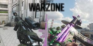 Call Of Duty Warzone: лучший XM4 SMG и дальнобойное снаряжение XM4