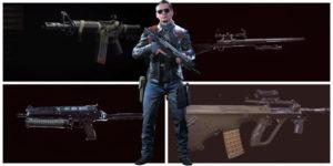 Call of Duty: Warzone — Что такое штурмовая винтовка Bravo?