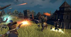 Crowfall: Лучшая сборка клерика (советы, снаряжение и стратегии)