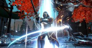 Crowfall: лучшее оружие (и где его найти)