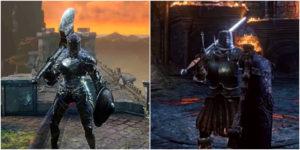 Dark Souls 3: 5 лучших силовых билдов