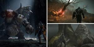Ремейк Demon's Souls: все, что можно получить от Sparkly The Crow