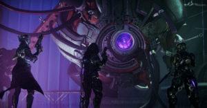 Destiny 2: как фармить поврежденные ключевые коды