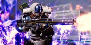 Destiny 2: Как фармить оружейные материалы