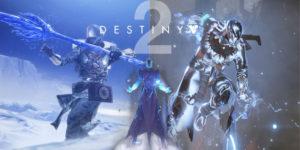 Destiny 2: лучшие сборки чернокнижника для жесткого PvE-контента