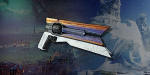 Destiny 2: что делает Sunshot Catalyst и как его найти