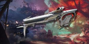 Destiny 2: что делает катализатор симметрии и как его найти