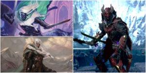 Dungeons & Dragons: Dark Alliance — Лучшие комплекты брони для Дриззта, рейтинговые