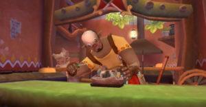 Каждое улучшение щита в Legend of Zelda: Skyward Sword HD