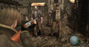 Каждое оружие в Resident Evil 4: от худшего к лучшему