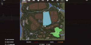 Farming Simulator 19: Как купить землю
