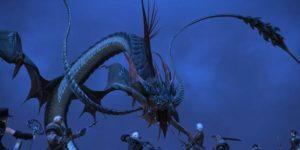 Гайд по Final Fantasy 14: Whorleater (Extreme)