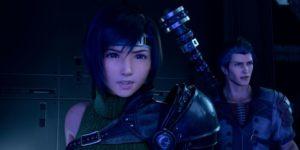 Final Fantasy 7 Remake Intergrade: руководство, советы и стратегии Nero Boss