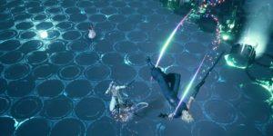 Final Fantasy 7 Remake Intergrade: руководство, советы и стратегии Weiss Boss
