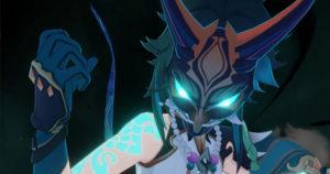 Genshin Impact: 8 лучших командных композиций для Сяо