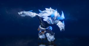 Genshin Impact как найти (и победить) Морозного Лавахурла