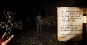 Ghost Hunters Corp: как использовать книгу изгнания нечистой силы (и для чего она нужна)