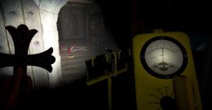 Корпорация охотников за привидениями: как использовать оккультный сниффер (и для чего он нужен)