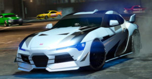 GTA Online: с чего начать в Los Santos Tuners