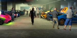 GTA Online: Список машин Los Santos Tuners