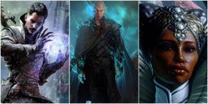 Как создать лучшего мага в Dragon Age: Inquisition