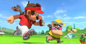 Как быстро заработать монеты в Mario Golf: Super Rush