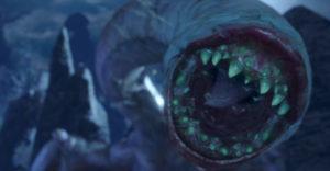 Как найти (и победить) Кхезу в игре Monster Hunter Rise
