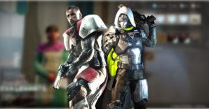 Как найти (и фармить) ключевые фрагменты Солнцестояния в Destiny 2