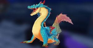 Как найти (и получить) Lagiacrus в Monster Hunter Stories 2